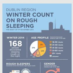 Rough Sleeper Count  Winter 2014
