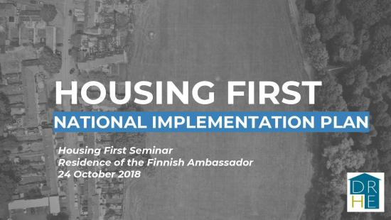 Housing First Presentation Finnish Embassy 24 Oct 2018 Page 001 1